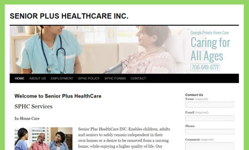 Senior Plus HealthCare